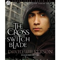Cover Cross & Switchblade